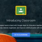 Google Classrooms Tutorial