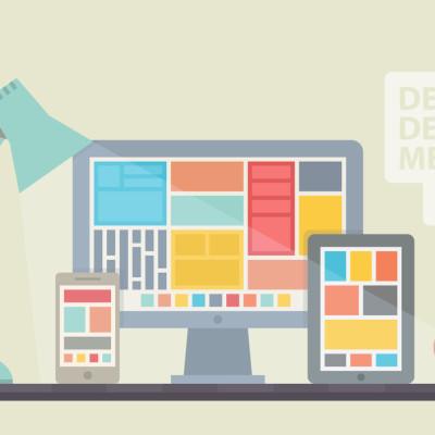 esponsive web design